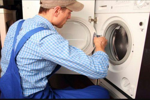 Avería lavadoras